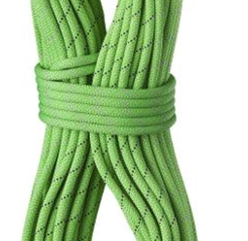Edelrid Tommy Caldwell Pro Dry DuoTec 9.6mm Rope