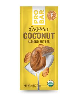 ProBar Organic Coconut Almond Butter