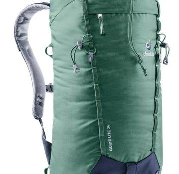 Deuter Guide Lite 24 Backpack Seagreen-Navy