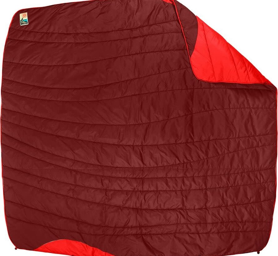 Puffin Insulated Blanket 2P