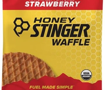 Honey Stinger Stinger Waffle Strawberry