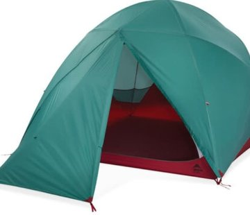 MSR Habitude™ Family & Group Camping Tent