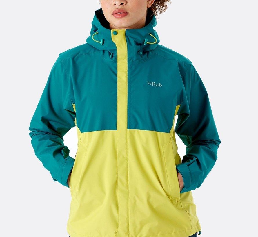 Women's Downpour Eco Jacket