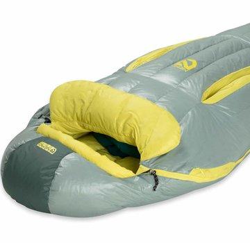 Nemo Women's Riff Down Sleeping Bag 30 deg