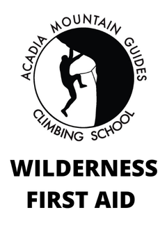Acadia Mountain Guides Course - Wilderness First Aid