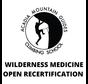 Course - Wilderness Medicine Open Recertification
