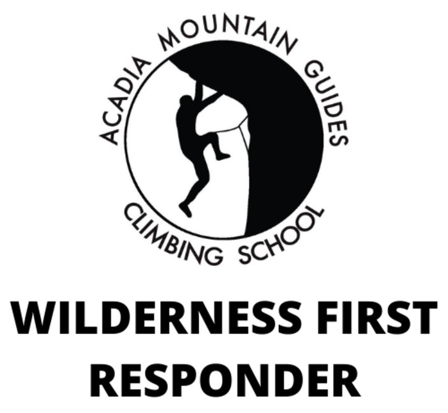 Course - Wilderness First Responder