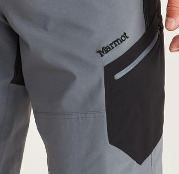 Marmot Men's Limantour Shorts