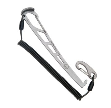 Wild Country PRO Key Nut Tool with Leash