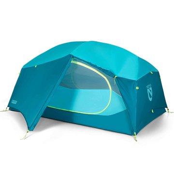 Nemo Aurora Backpacking Tent w/Footprint 3P