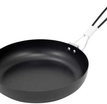Outfitter Folding Handle Fry Pan
