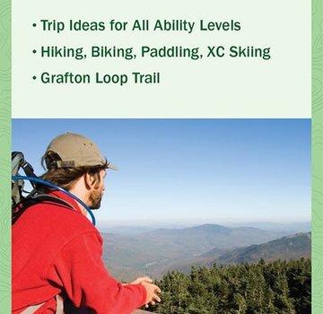 Appalachian Mountain Club AMC Mahoosucs Map & Guide