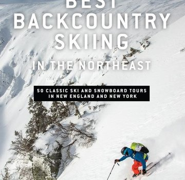 Appalachian Mountain Club Best Backcountry Skiing in the Northeast