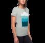 Women's Vista Short Sleeve Tee Shirt