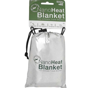 Adventure Medical Kits NanoHeat Blanket