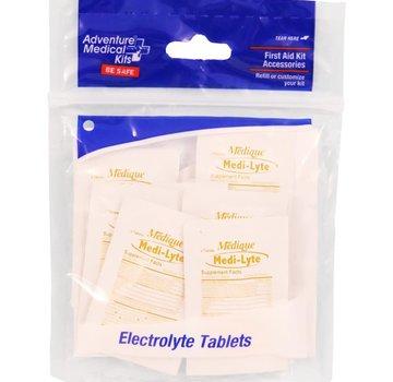 Adventure Medical Kits Medi-Lyte Electrolyte Tablets