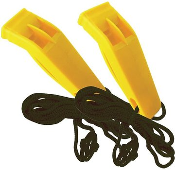 Hear-Me Whistle; 2-Pack