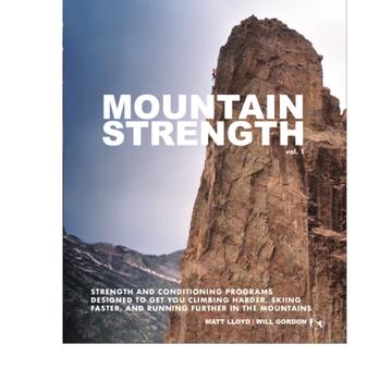 Fixed Pin Publishing Mountain Strength