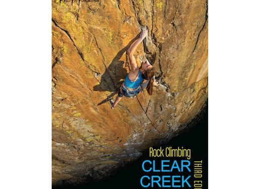 Fixed Pin Publishing Rock Climbing Clear Creek Canyon