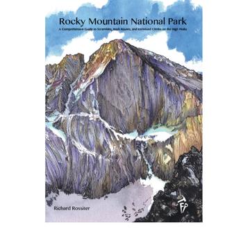 Fixed Pin Publishing Rocky Mountain National Park