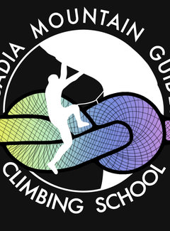 Acadia Mountain Guides Womxn's Top Rope Basics Skills Clinic