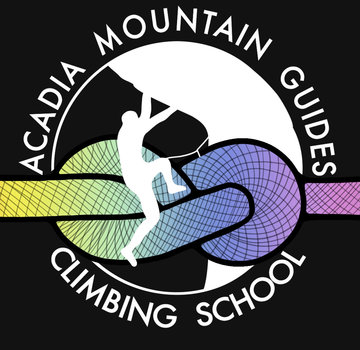 Acadia Mountain Guides LGBTQIA+ Top Rope Basics Skills Clinic