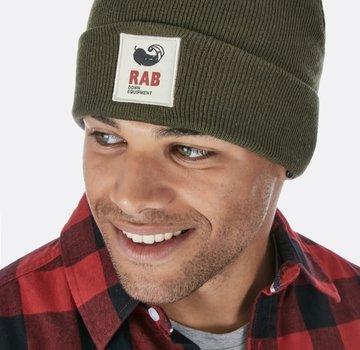 Rab Essential Beanie Army
