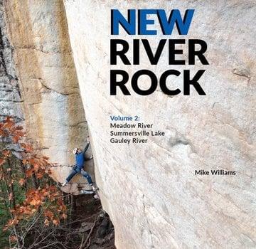 WOLVERINE PUBLISHING New River Rock Vol 2