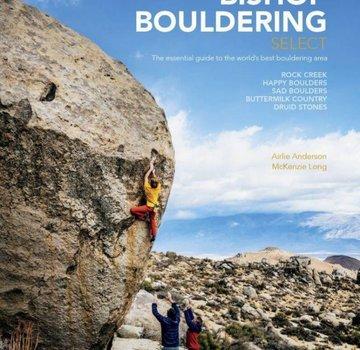 WOLVERINE PUBLISHING Bishop Bouldering Select