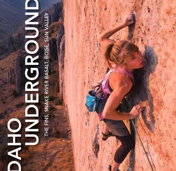 WOLVERINE PUBLISHING Idaho Underground 2nd Edition