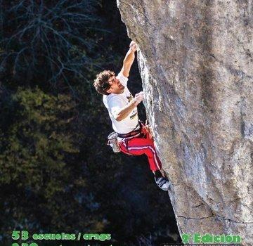 WOLVERINE PUBLISHING Roca Verde - Spain