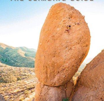 WOLVERINE PUBLISHING Texas Canyon Climbing Guide
