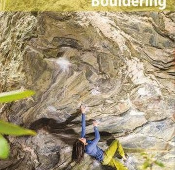 WOLVERINE PUBLISHING Moore's Wall Bouldering
