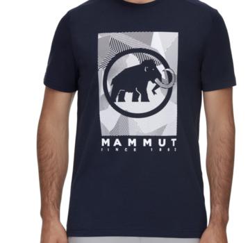 Mammut Men's Trovat T-Shirt