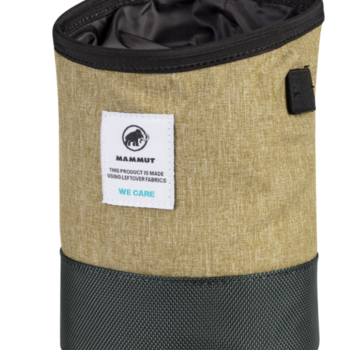 Mammut We Care Chalk Bag - Assorted Colors