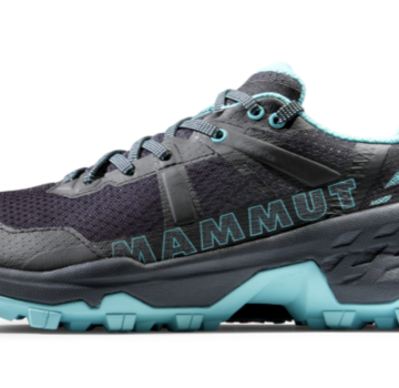 Mammut Women's Sertig II Low GTX Leisure Shoes