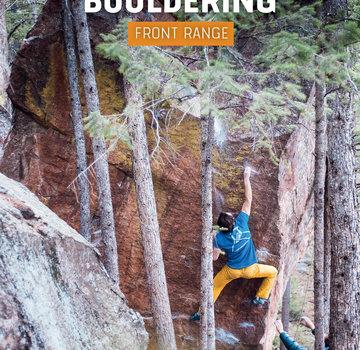 Sharp End Publishing Colorado Bouldering Front Range