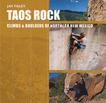 Sharp End Publishing Taos Rock