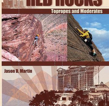 Sharp End Publishing Fun Climbs Red Rocks