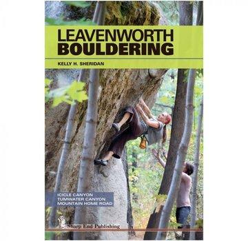 Sharp End Publishing Leavenworth Bouldering