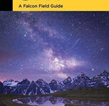 Falcon Guide Night Sky:  A Falcon Field Guide
