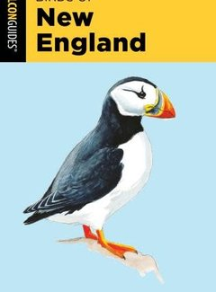 Falcon Guide Birds of New England