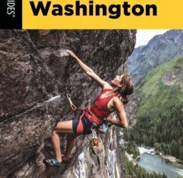 Falcon Guide Rock Climbing Washington
