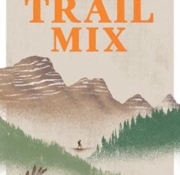 Falcon Guide Trail Mix Wit & Wisdom from the Outdoors