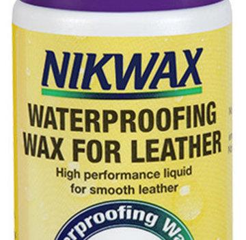 Nikwax Waterproofing Wax for Leather Liquid 4.2 oz