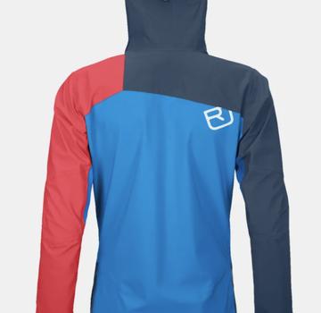 Ortovox Women's Westalpen 3L Jacket