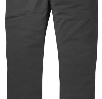 """Outdoor Research Men's Wadi Rum Pants 34"""" Inseam"""
