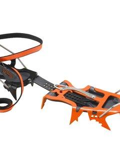 CAMP Cassin Alpinist Pro Auto/Semi-Auto Crampon