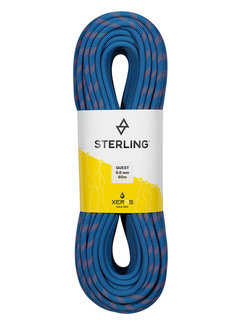 Sterling Quest 9.6 XEROS Rope