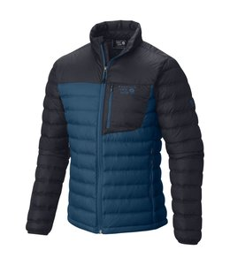 Mountain Hardwear Men's Dynotherm Down Jacket